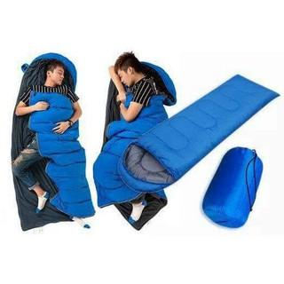 Túi ngủ văn phòng,du lịch,dã ngoại(giặt không bị vón bông bên trong) - TUINGU thumbnail