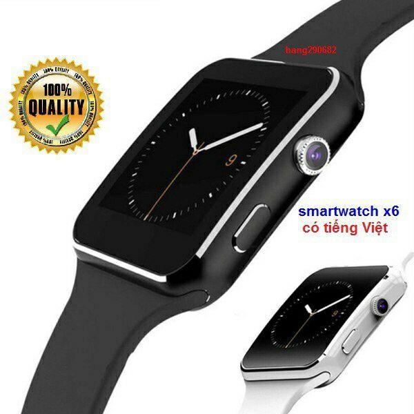 Đồng hồ điện thoại tặng sim 4g
