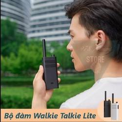 Bộ đàm Xiaomi Walkie Talkie Lite - Bộ đàm cầm tay Xiaomi Walkie Talkie