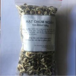 Hạt Chùm Ngây (hỗ trợ điều trị tiểu đừơng ,mỡ trong máu, giải độc gan...)(100g)