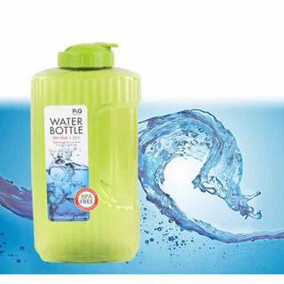 Bình nước L&L 2.1 Lít - Bình nhựa an toàn - DS Bình nước nhựa 2.1 Lít thumbnail