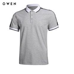 Owen - Áo thun có cổ Ngắn Tay Owen - Áo Thun Có Cổ 20305
