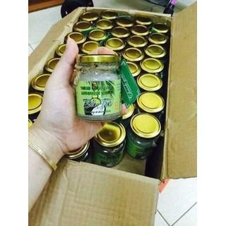 Tinh dầu dừa - Tinh dầu dừa thumbnail