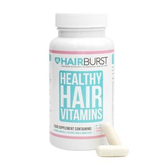 Hairburst - Viên Uống Hỗ Trợ Mọc Tóc Của Anh, 60 viên - hb01 thumbnail