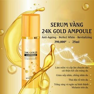 Serum vàng 24k 4D Ampoule - 81940 thumbnail