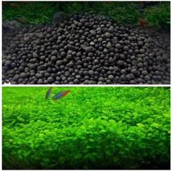 Phân nền Senda cho hồ thủy sinh - bao 2kg