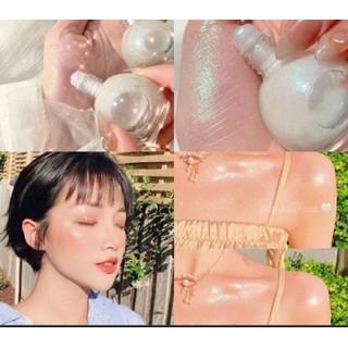 PHẤN NHŨ KIM TUYẾN CHO MẶT VÀ BODY - 004 thumbnail