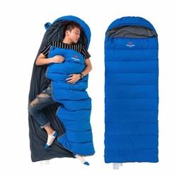 Túi ngủ văn phòng - Túi ngủ du lịch cá nhân tiện lợi - Túi ngủ