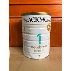 Sữa Black more Số 1 - 900g