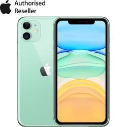 Điện thoại iphone 11 64GB 2 sim mới 100% Hàng chính hãng VN/A