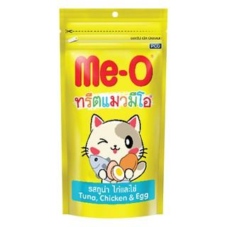Bánh thưởng cho mèo Me-O 50g - BTCM50 thumbnail