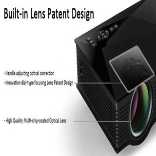 Máy chiếu mini SMP UC46 100 inch hỗ trợ WIFI Micracast có loa ngoàI - MCCLN52728 thumbnail