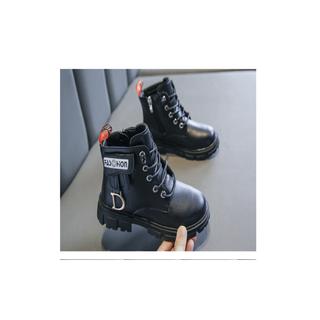 Giày Boot ( cao cổ ) cho bé gái phong cách hàn quốc - EB004 - EB004 thumbnail