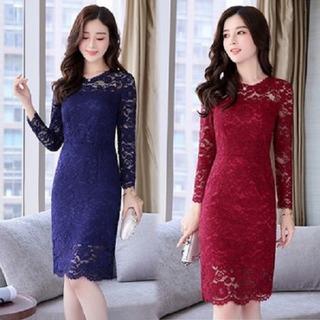 Váy Đầm Công Sở - jdHS3 thumbnail