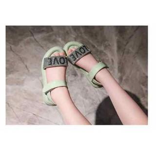 Giày Sandal Bé Gái SD4684