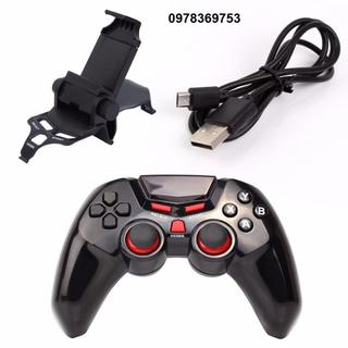 Bluetooth Gamepad DOBE TI-465 tay cầm chơi game toàn diện - fsdf2fs thumbnail