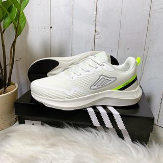 Giày Trắng Sneaker Thời Trang Nam Chất Cực Đẹp Chuẩn VNXK Wanno Full Box [Bảo Hành Miễn Phí] - 650 thumbnail