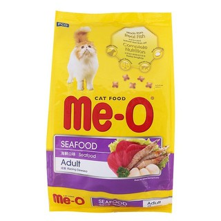 Thức ăn cho mèo Me-O 1.2kg - TACM003 thumbnail