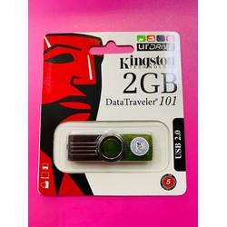 THIÊT BỊ LƯU TRỮ USB 2GB CHUẨN 2.0