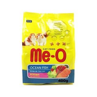 Thức ăn cho mèo con Me-O Kitten 400g - TACM004 thumbnail