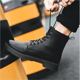 Giày nam Đốc Sài Gòn - Giày tăng chiều cao - Da Mịn Mềm - G01M thumbnail