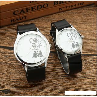 [MIỄN PHÍ VẬN CHUYỂN] Đồng hồ đôi tình nhân phong cách Hàn Quốc Luxury Korea, đồng hồ cặp mẫu mới nhất, tặng hộp và pin dự phòng, bảo hành 2 năm - TRANG2NGUOI 8