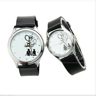 [MIỄN PHÍ VẬN CHUYỂN] Đồng hồ đôi tình nhân phong cách Hàn Quốc Luxury Korea, đồng hồ cặp mẫu mới nhất, tặng hộp và pin dự phòng, bảo hành 2 năm - TRANG2NGUOI 6