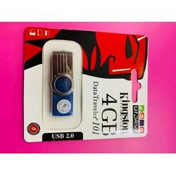 THIÊT BỊ LƯU TRỮ USB 4GB CHUẨN 2.0 2 CÁI