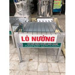 Lò Nướng Thịt 10 Xiên