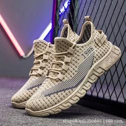 Giày nam - Giày  Sneakers nam thời trang - GN213