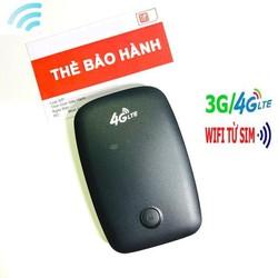 Thiết Bị Mạng Wifi 3G 4G ZTE Không Dây