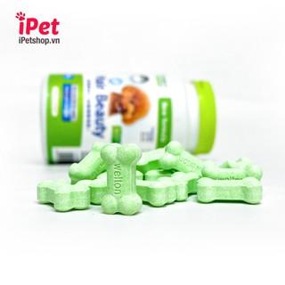 Viên Bổ Sung Dinh Dưỡng Cho Chó Mèo Spirit Canxi Khoáng Đẹp Lông Da Vitamin - iPet Shop - SP000796 5