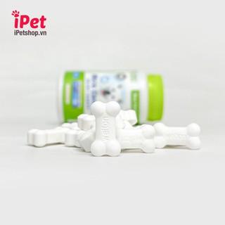 Viên Bổ Sung Dinh Dưỡng Cho Chó Mèo Spirit Canxi Khoáng Đẹp Lông Da Vitamin - iPet Shop - SP000796 6