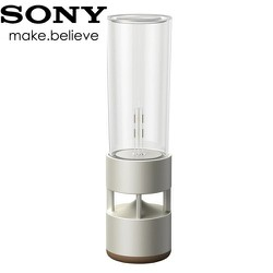 Loa âm thanh thủy tinh Bluetooth Sony LSPX-S1