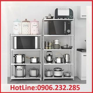 Kệ bếp đa năng-Kệ bếp inox- Trạn nhà bếp inox -Giá,kệ nhà bếp-Tủ bếp - Kệ bếp đa năng thumbnail