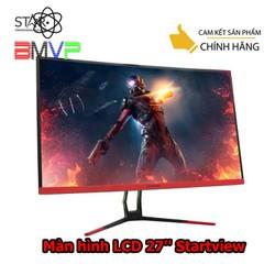 Màn hình LCD 27'' Startview S27FHV75HZ Full HD Gaming Cong-Hàng Chính Hãng