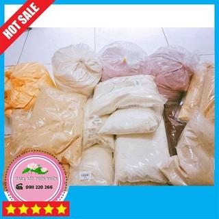 Bột Cám Gạo Nguyên Chất Handmade Gói 500Gr - n24 8