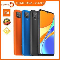 Điện thoại Xiaomi Redmi 9C (3GB/64GB) - Hàng Chính Hãng Digiworld - Redmi 9C 3GB