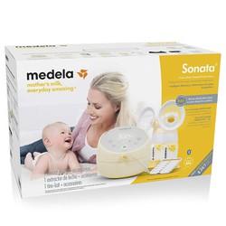 Máy hút sữa Medela Sonata Smart new nguyên tem,mẫu mới nhất 2019 - SONATA1