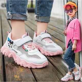 [Nhập mã XHD1VUPR giảm 30%]Giày thể thao cho bé gái mẫu mới 2020 cực xinh [ Đủ size cho bé] - b01 thumbnail