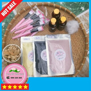 Bột Vỏ Cam Handmade Trị Mụn Sáng Da Sản Sinh Collagen - n44 thumbnail