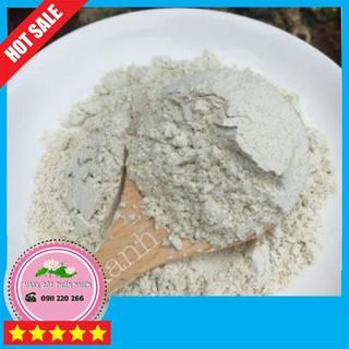 Bột Đậu Xanh Handmade Trắng Da Trị Mụn Giảm Thâm Sạm - n55 7