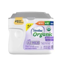 Siêu Sale Hộp Sữa Bột Similac Organic with A2 Milk 658g Mỹ 09/2021