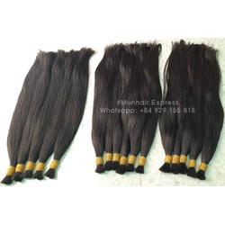 Tóc nối tự nhiên 65cm - Cam kết chưa qua xử lý hóa chất - Natural hair extensions