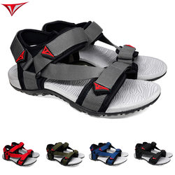 Giày Sandal Việt Thủy Nam Nữ Quai Chéo Đủ Màu 34-43