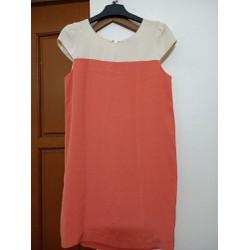 Đầm xuông voan cao cấp. Hàng của Hãng chất cực đẹp, Bên trong có lớp lót lụa cao cấp. Với thiết kế đơn giản rất dễ mặc và trang phục phù hợp với đi làm đi chơi và đi dự tiệc.