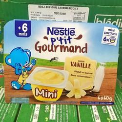 Váng sữa Nestle date t3/2021