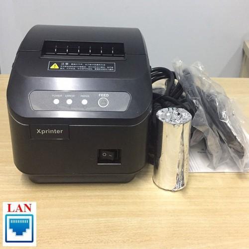 Máy in hóa đơn xprinter xp-q200ii
