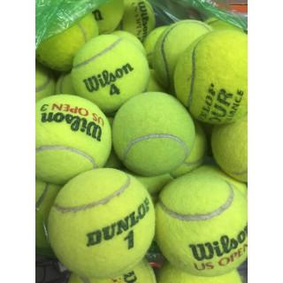 Combo 5 quả Bóng tennis ball đạt chuẩn thi đấu quốc gia cho trẻ em [ĐƯỢC KIỂM HÀNG] - 37159710 thumbnail