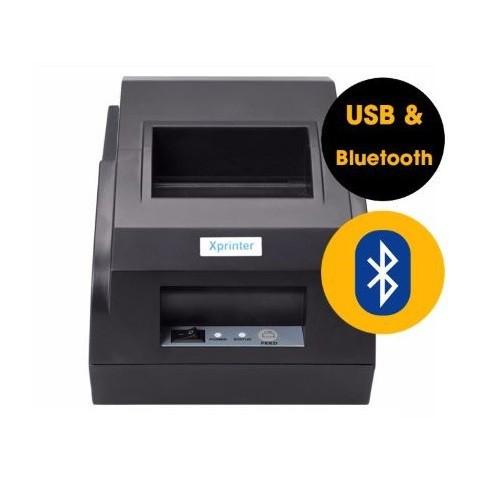 Máy in hóa đơn xprinter 58iih giá siêu sook